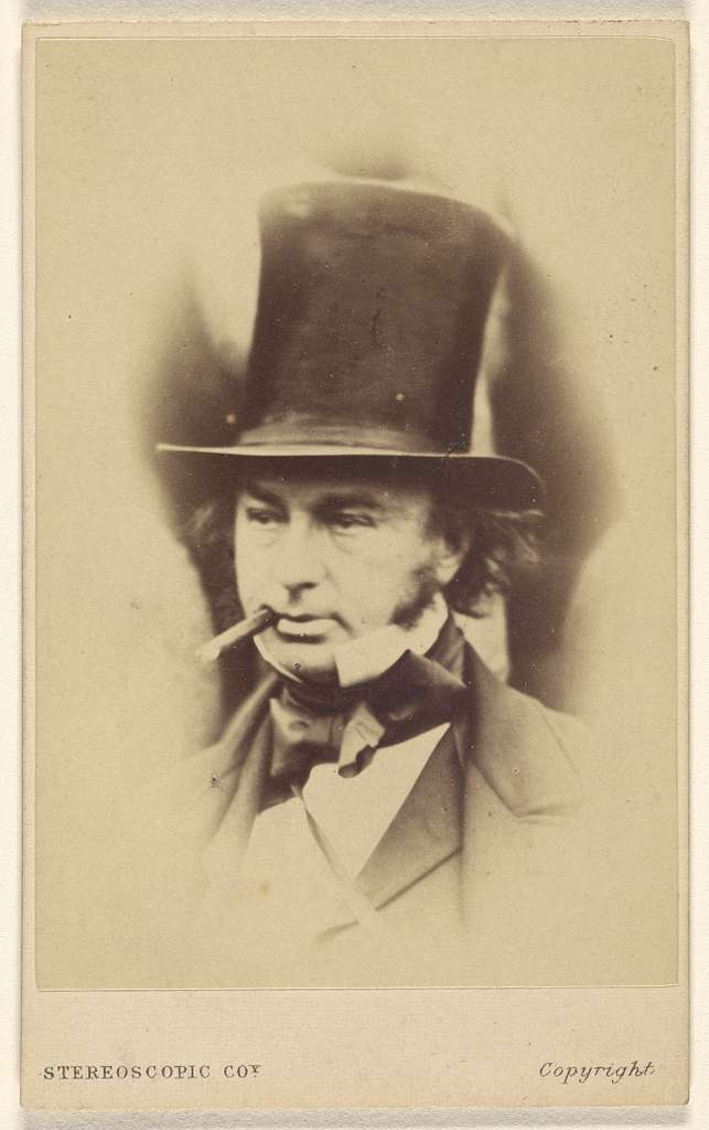 [Isambard Kingdom Brunel]