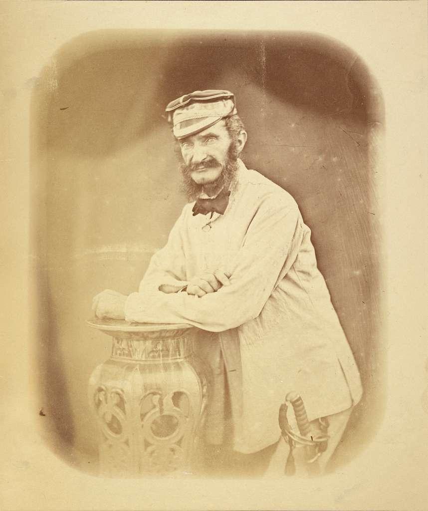 Sir Hope Grant