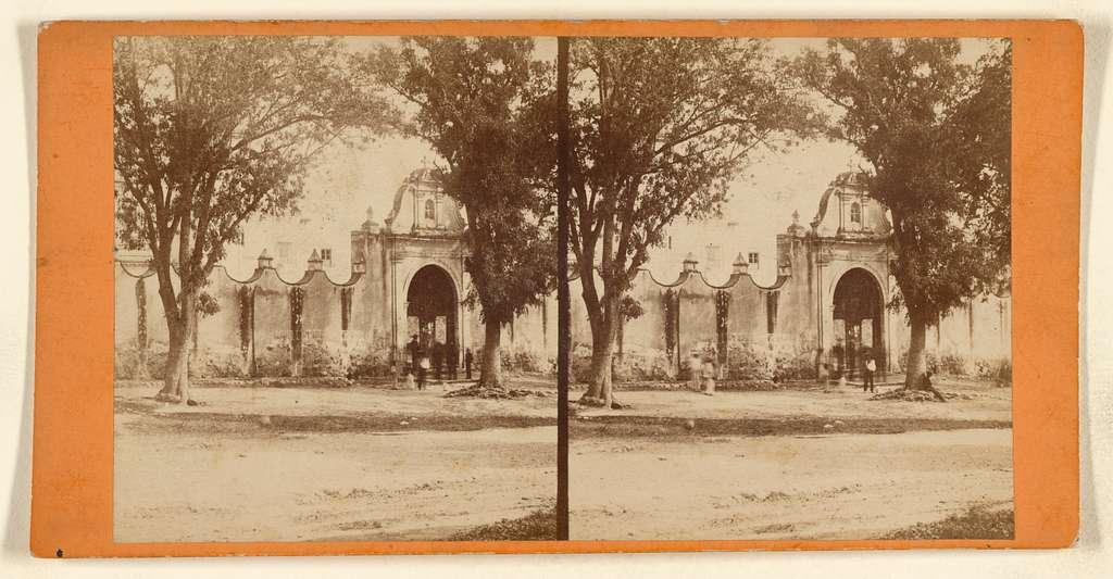 [Church of San Diego de Jacubaya]