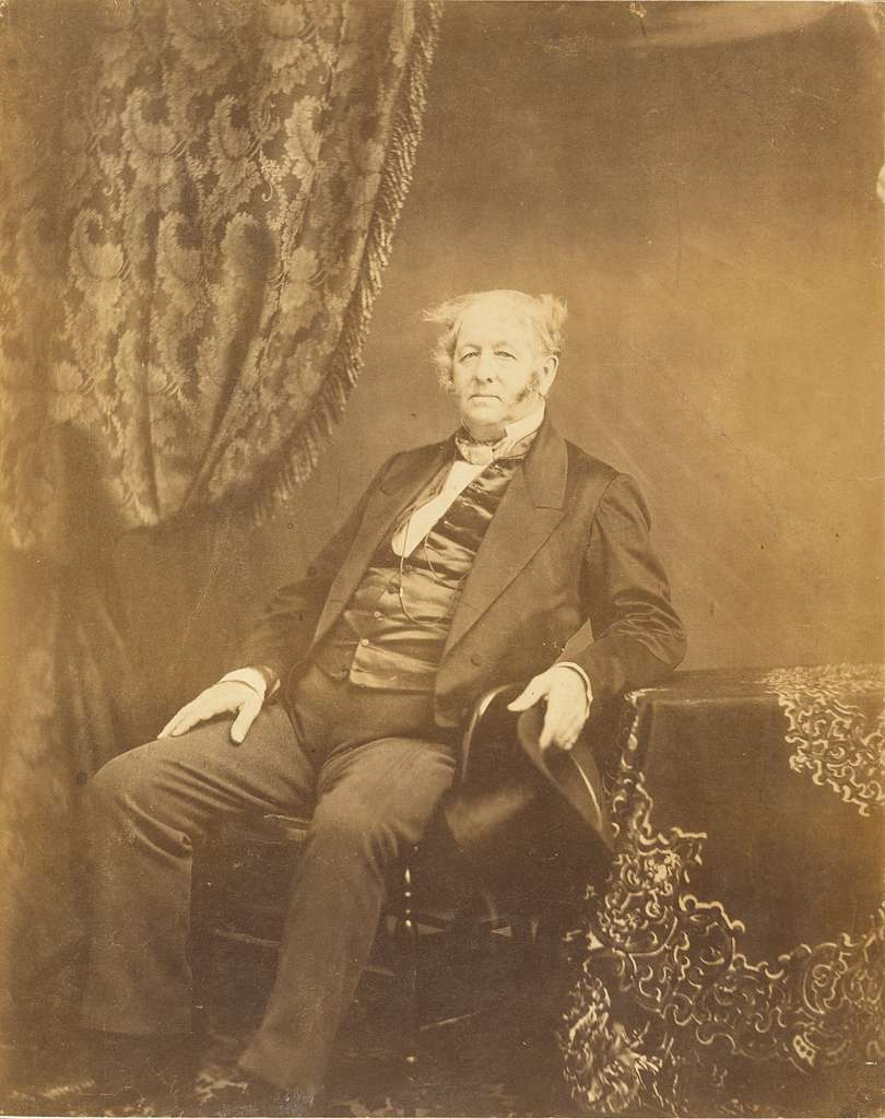 [Portrait of a man]
