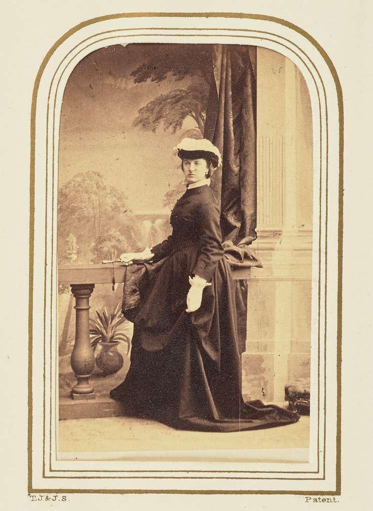 [The Duchess of Sutherland]