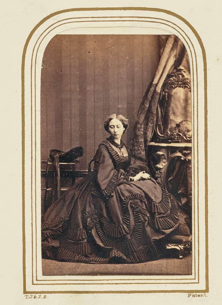 [Alice (1843 - 1878), Grand Duchess of Hesse]