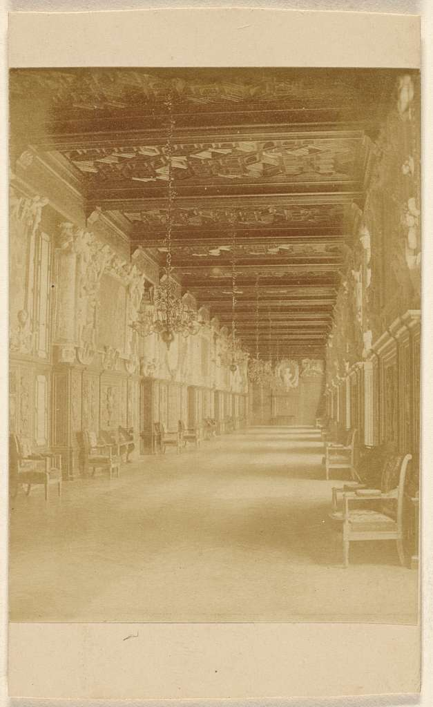 Galerie Francois 1er