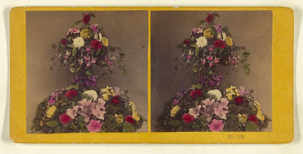 [Flower arrangement]