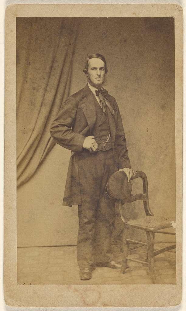 Mr. J.J. Harvey