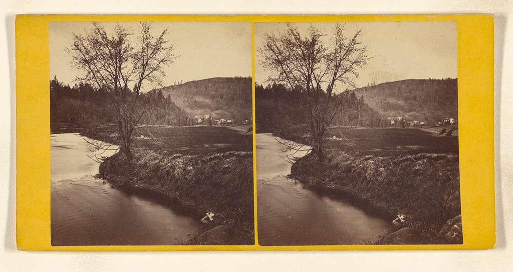 South Bend. [White River]