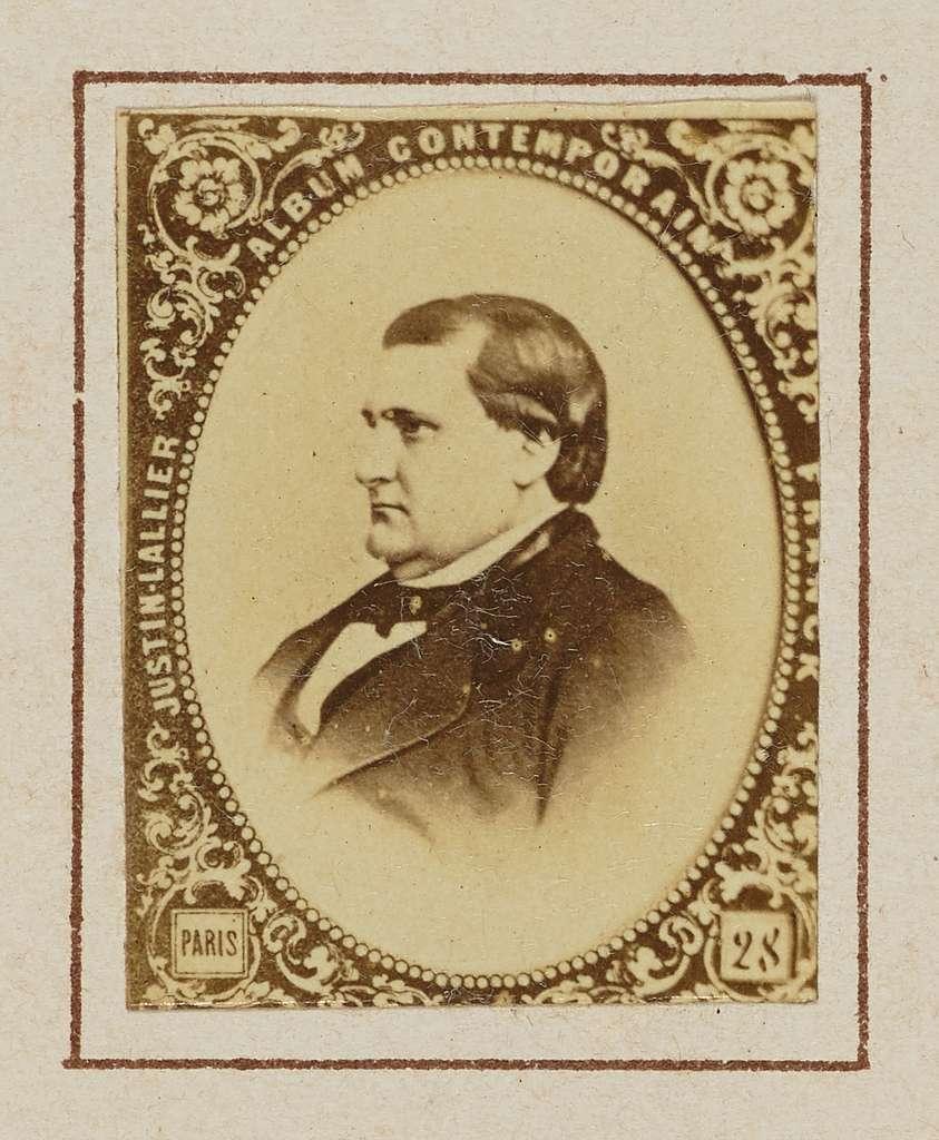 Napoléon Joseph Charles Paul Bonaparte