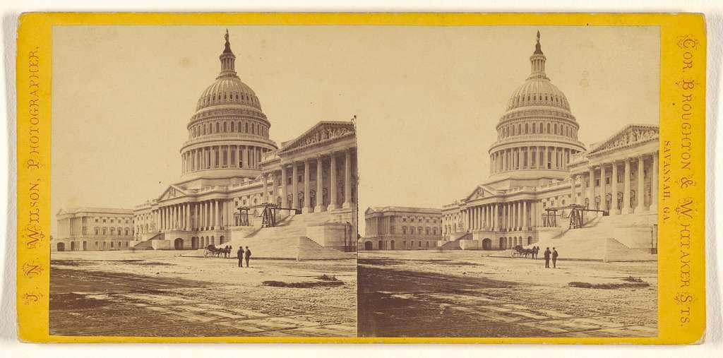 [Capitol Washington]